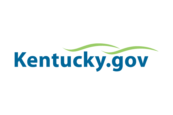 Kentucky.gov logo